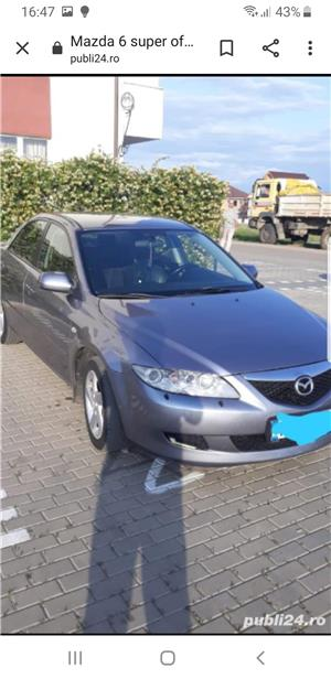 Mazda 6 super oferta - imagine 7