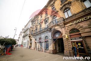 Vilă cu 8 camere de vânzare în zona Central - imagine 2