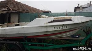 Barca - imagine 1
