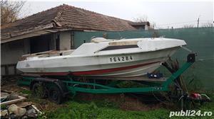 Barca - imagine 3