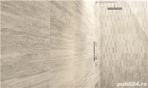 Gresie portelanata 60×120 cm. Gresie imitatie travertin seria TALE NAVONA VERSO - imagine 1