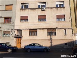 Apartament 4 cam ultracentral cladire tip asociatie - imagine 1