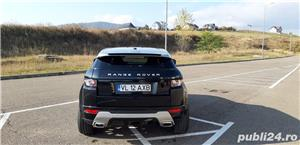 Land rover range-rover-evoque - imagine 4