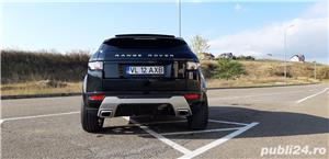 Land rover range-rover-evoque - imagine 3