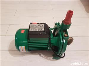 Pompa apa, VERK - imagine 2