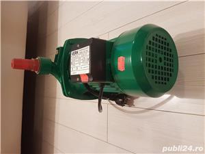 Pompa apa, VERK - imagine 5