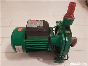 Pompa apa, VERK - imagine 1