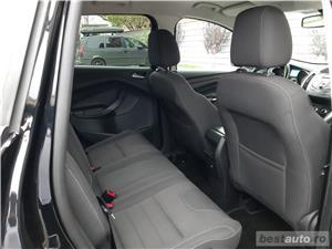 Ford Kuga 2.0 Tdci Business Automata 4x4 - Nivel Echipare Business-Navi - imagine 8