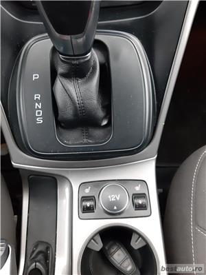 Ford Kuga 2.0 Tdci Business Automata 4x4 - Nivel Echipare Business-Navi - imagine 10