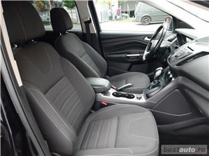 Ford Kuga 2.0 Tdci Business Automata 4x4 - Nivel Echipare Business-Navi - imagine 7