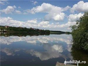 Proprietar inchiriez vila de lux cu deschidere la Lacul Laguna Verde la 7 minute de Baneasa - imagine 3