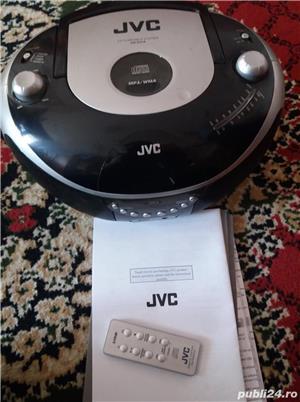radiocasetofon cu dvd si boxe - imagine 2