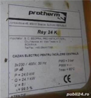 Cazan electric PROTHERM RAY 24kW (Reducere 50%) - imagine 3