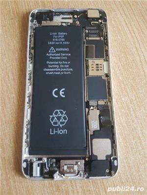 Vand/schimb piese iphone 6 plus - imagine 4