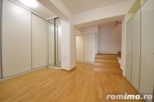 Apartament-Duplex de inchiriat langa Parc Herastrau - imagine 5