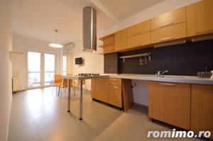 Apartament-Duplex de inchiriat langa Parc Herastrau - imagine 3