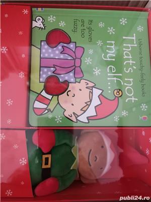 Carti Usborne - carti pentru copii mici si mari - imagine 1