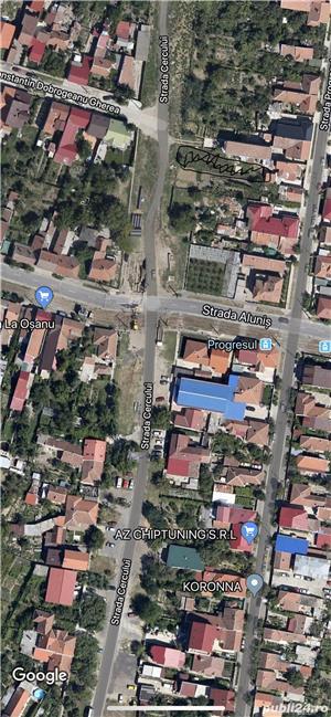 Vand teren casa in Timisoara - imagine 2