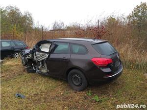 Opel Asta J - imagine 5