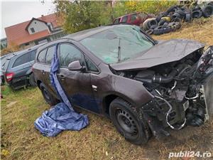Opel Asta J - imagine 2
