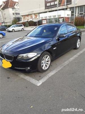 Bmw Seria 5 520 - imagine 10
