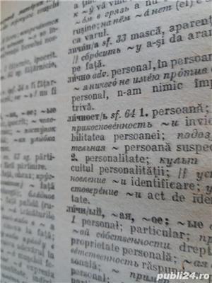 Dictionar rus-roman, Eugen P. Noveanu - imagine 4