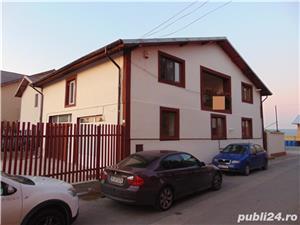 CASA cu 6 camere P+1 cu garaj utilitati LA CHEIE strada asfaltata merita vazuta - imagine 1