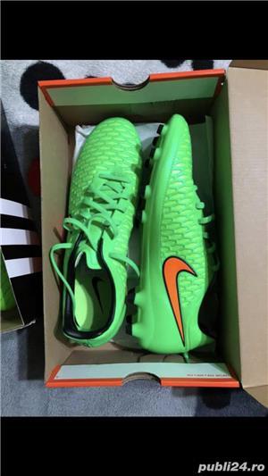 Adidasi / Crampoane de fotbal - imagine 3