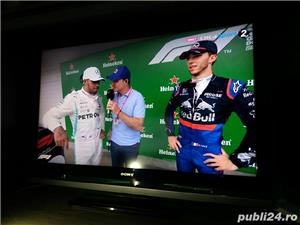 Tv led full hd Sony Bravia 40 inch.  - imagine 1