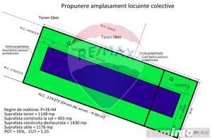 Teren 1148 mp, Cartier Militari Residence, Bucuresti, 0 Comision - imagine 6