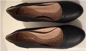 Pantofi graceland nr 35 - imagine 2