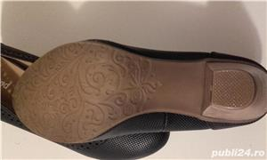 Pantofi graceland nr 35 - imagine 3