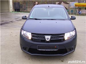 Dacia Sandero 2015, 1,2 benzina, euro 5 !! - imagine 2