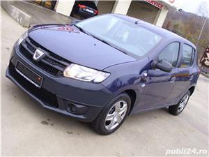 Dacia Sandero 2015, 1,2 benzina, euro 5 !! - imagine 1
