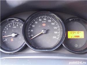 Dacia Sandero 2015, 1,2 benzina, euro 5 !! - imagine 9
