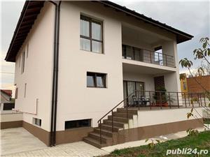 Vand vila de lux D+P+E zona Parneava - 17322 - imagine 10