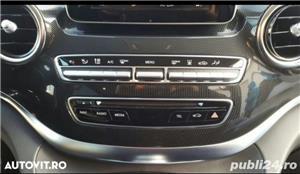 Mercedes-benz Clasa V250 - imagine 8