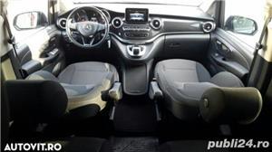 Mercedes-benz Clasa V250 - imagine 9