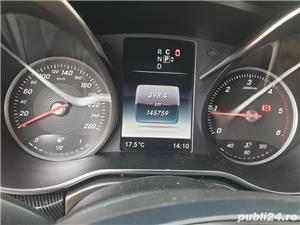 Mercedes-benz Clasa V250 - imagine 10