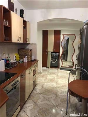 Apartament 2 camere Bloc AN 76mp modern Rogerius -Strada Lacul Rosu - imagine 3