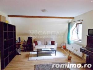 Apartament la mansardă, Andrei Mureșanu - imagine 2