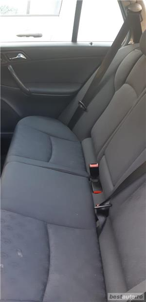 Mercedes-benz C200 - imagine 5