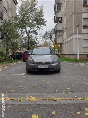 Volvo V50 - imagine 10
