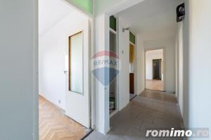 Apartament 3 camere zona Confectii - imagine 1