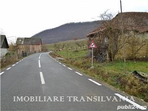 Teren intravilan, 750mp - Valea Magherusului - imagine 3