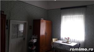 Vand casa spatioasa la 25 km de Timisoara, sau schimb cu apartament 2 camere in Timisoara - imagine 10