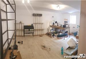 Balcescu – 4 Camere Demisol – Contract Inregistrat -Centrala! - imagine 3