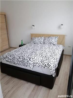 Regim hotelier ! Apartament 3 camere : 2 dormitoare ! 85 mp ! Parcare ! 150 ron / noapte ! - imagine 1