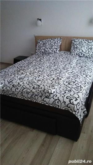 Regim hotelier ! Apartament 3 camere : 2 dormitoare ! 85 mp ! Parcare ! 150 ron / noapte ! - imagine 2