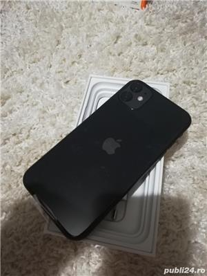 Iphone 11 Black Edition 2 bucăți  - imagine 1